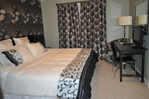 New Plymouth Bed and Breakfast Homestay