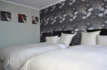 B&B rooms New Plymouth Motel Hotel